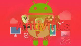 7 Mejores Antivirus Para ANDROID – 2017 (Con Anti-Robo)