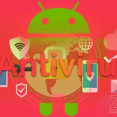 Mejor Antivirus Android Gratis