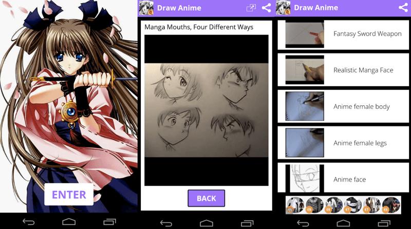 3-Dibujar-Anime-Manga-Tutoriales