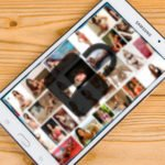 proteger fotos Android aplicacion patron