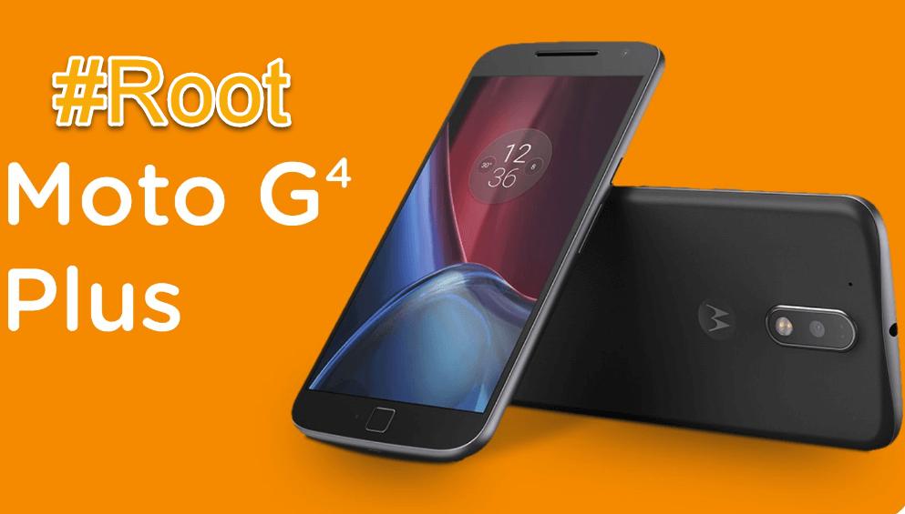 Rootear Moto g4 plus espanol