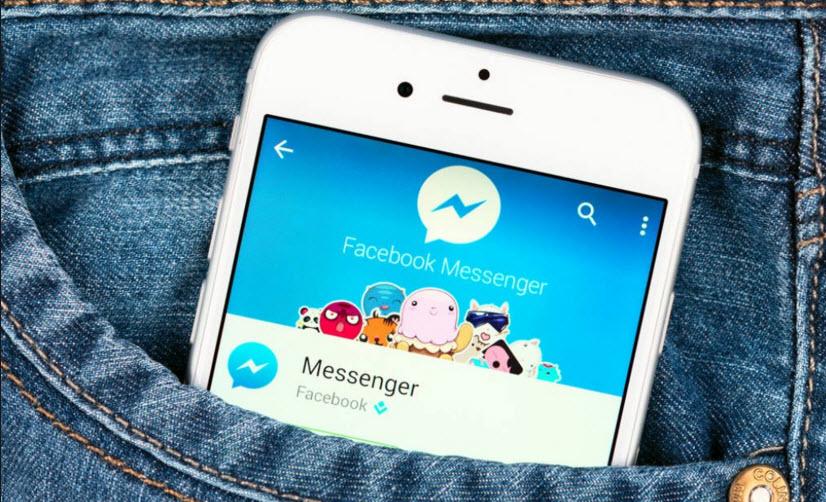 mejores trucos messenger facebook
