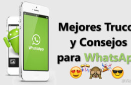 Trucos WhatsApp Android iPhone-