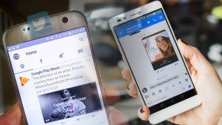 Top 5 Aplicaciones Lite de Facebook y Twitter para Android