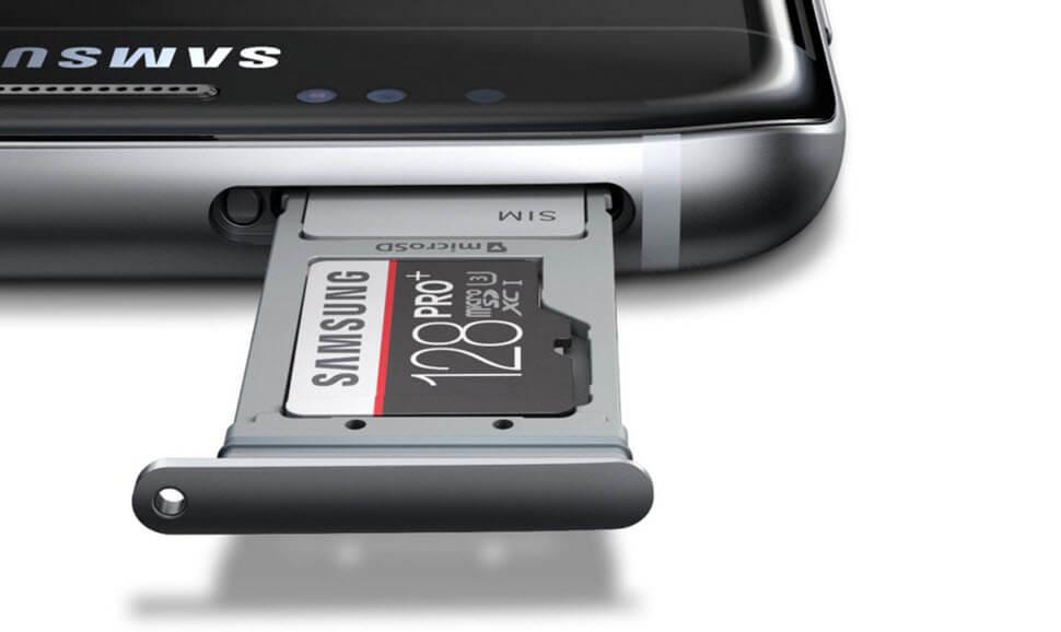 tarjeta sd Android