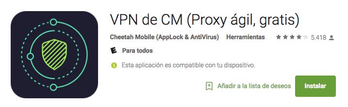 1-vpn-cm-proxy-gratis