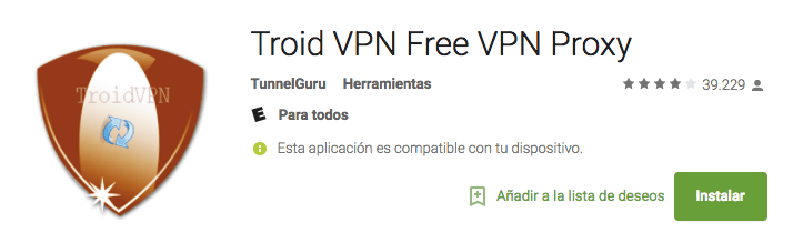 4-troid-vpn-free-vpn-proxy