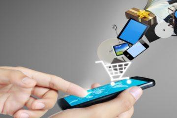 aplicaciones compras online android