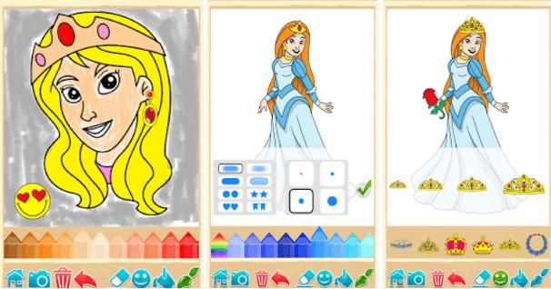 16_colorear_princesa_juego