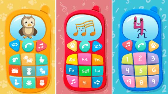 Top 20 Mejores Juegos Educativos Para Ninos Android Vivanticplus