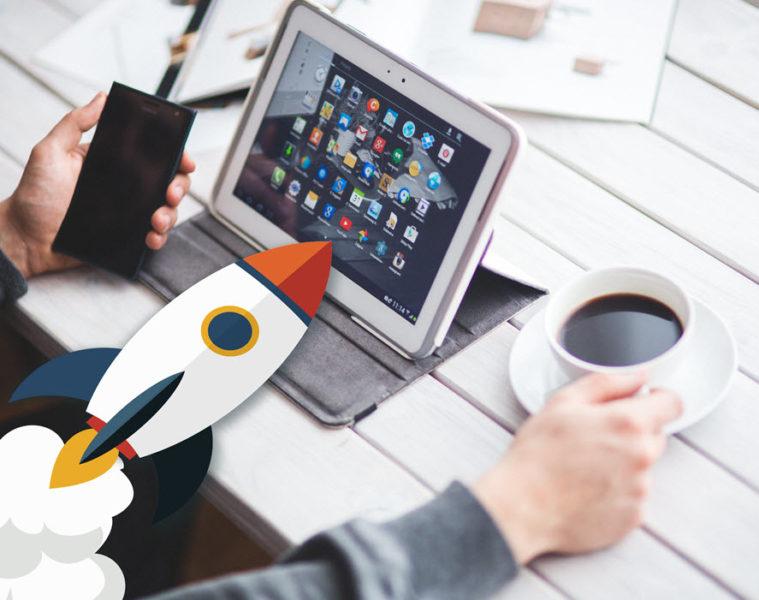 mejores aplicaciones optimizar acelerar limpiar android