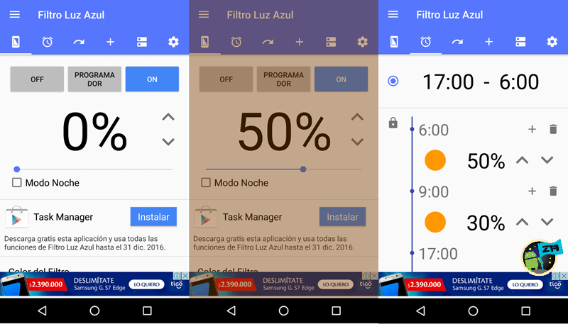 filtro-luz-android