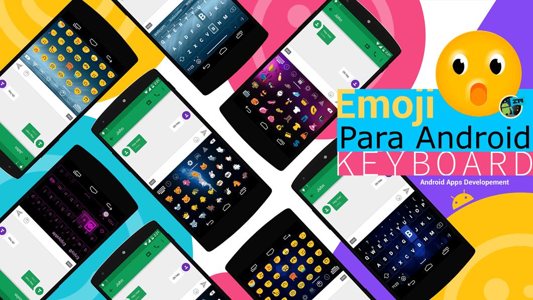 mejores teclados para android gratis