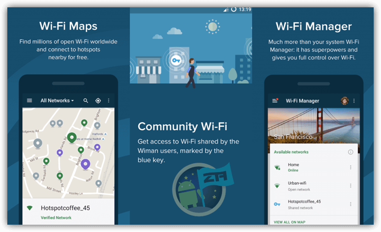 4-wifi-gratis