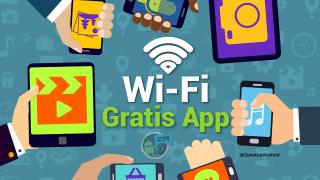5 Apps para tener Wi-Fi Gratis en ANDROID 2017 – Internet Gratis