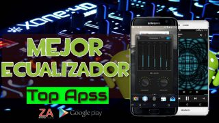 TOP 5: Mejores Ecualizadores para Android 2017 (10 Bandas)