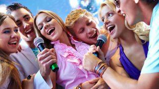 Top 5 Mejores Aplicaciones de Karaoke para ANDROID 2017