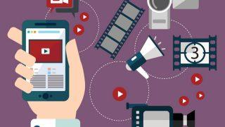 Top10 Mejores editores de Video para ANDROID 2018 (Pro y Gratis)