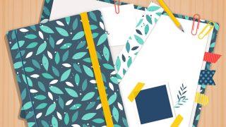 8 Mejores Apps para llevar tu Diario Personal en ANDROID 2018