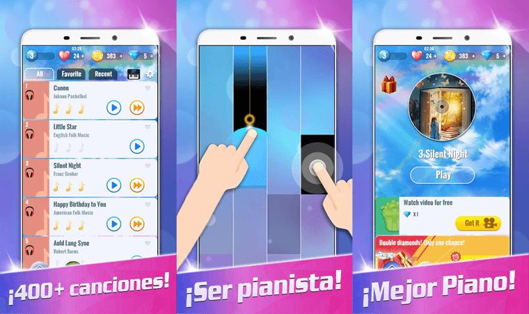 Top7 Mejores Juegos De Musica Para Android Gratis 2019
