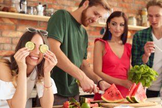 App recetas cocina saludable con dietas