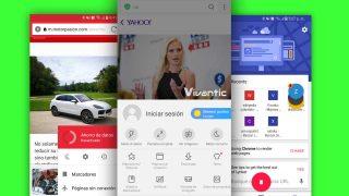 5 Mejores Navegadores livianos para Android 2018 (Pocos Recursos)