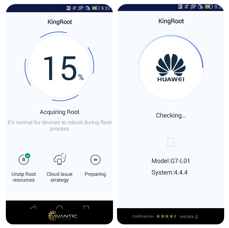 rootear Android con Kingroot sin PC