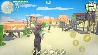 Top40 Nuevos juegos para Android (Actualizado 16 Marzo 2019)