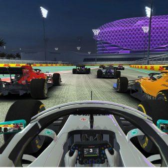 Mejores juegos carreras carros Android y iPHone