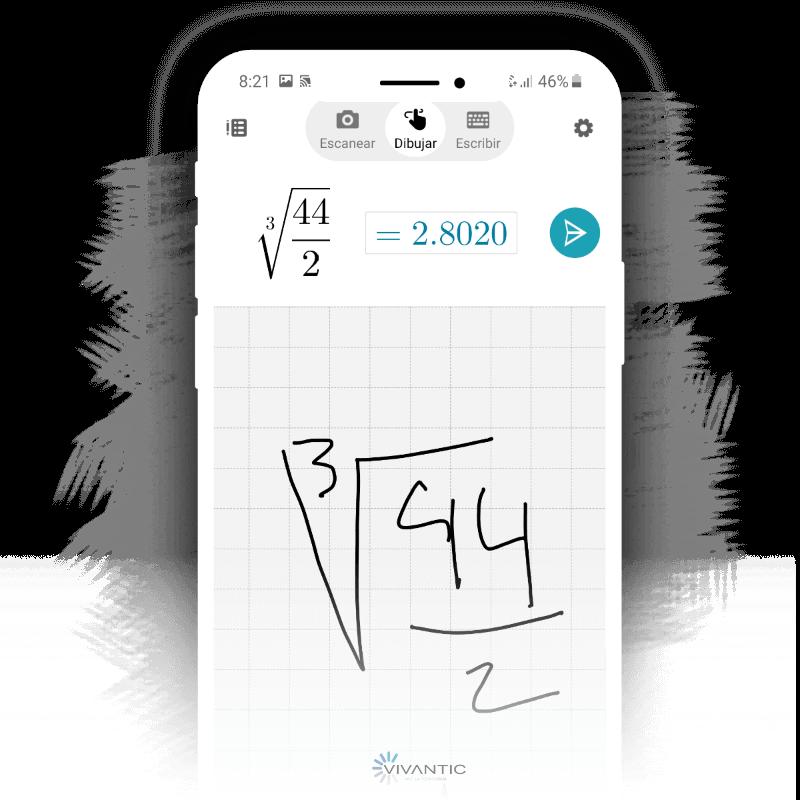 Calculadora de Microsoft