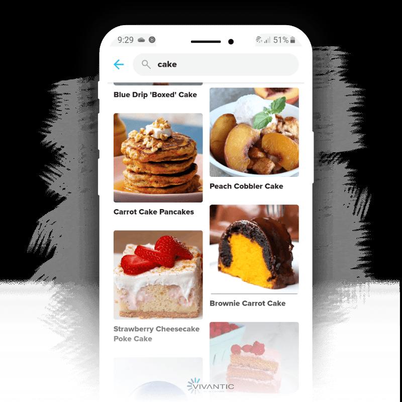 Apps recetas de cocina