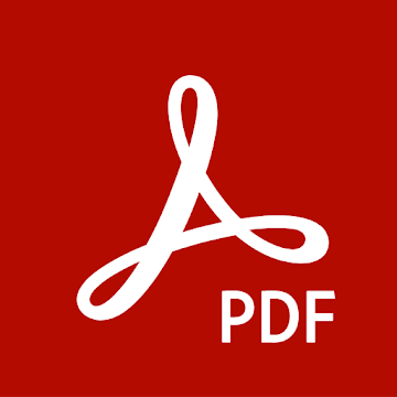 Lector PDF Adobe